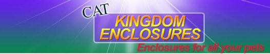 Car Kingdom Enclosures Banner